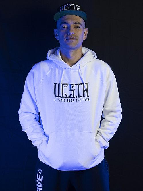 Sweat UCSTR Crew White