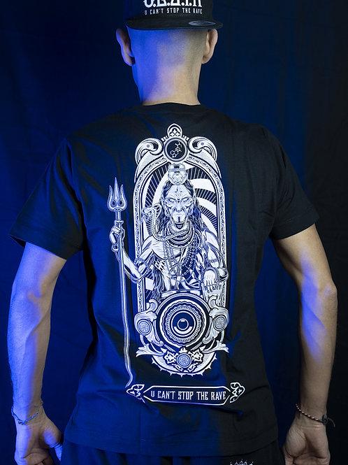 UCSTR T-shirt Shiva V1