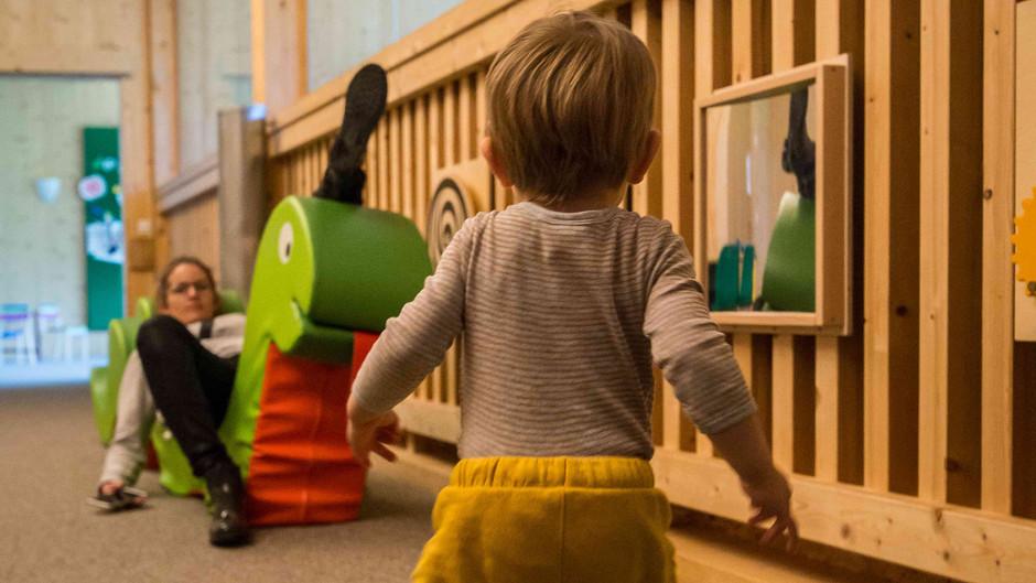 München mit Kindern: Ausflüge für Regentage