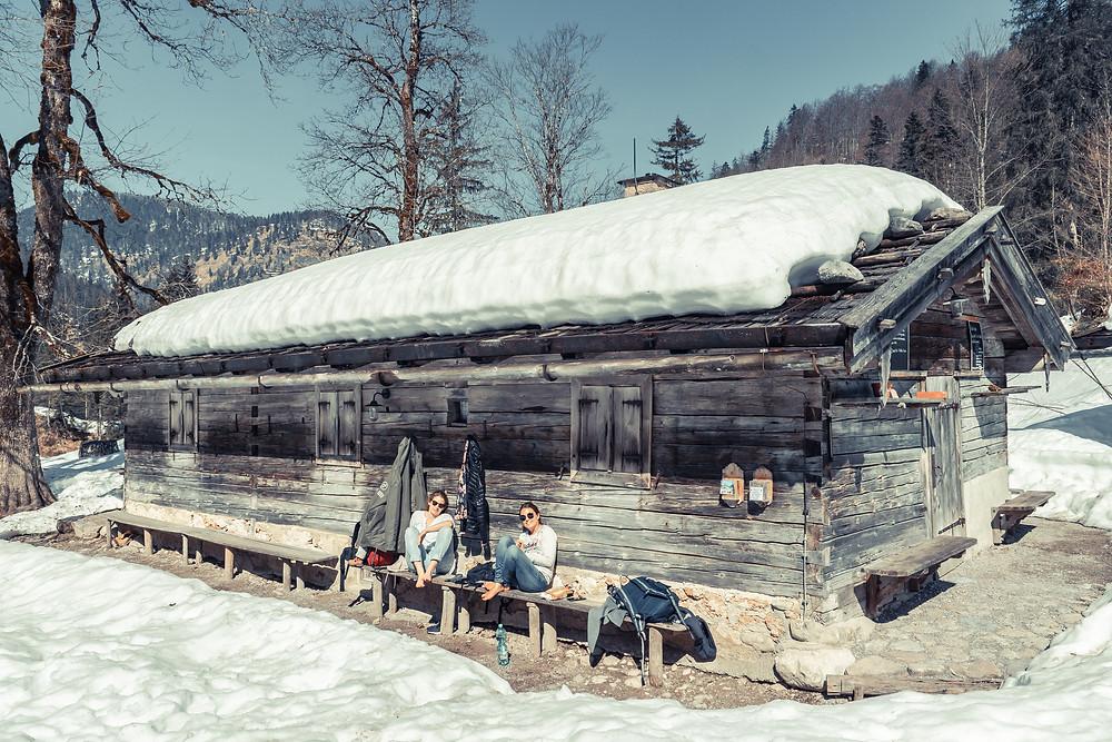 Wanderung-mit-kindern-siebenhütten-bei-kreuth