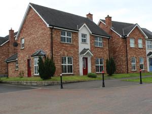 Bushford Manor, Antrim