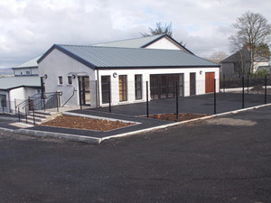St Joseph's, Dunloy