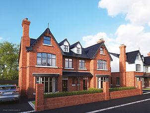 Harberton Crescent, Malone Road, Belfast, Blue Horizon Developments