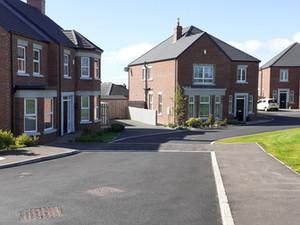 North Road, Newtownards