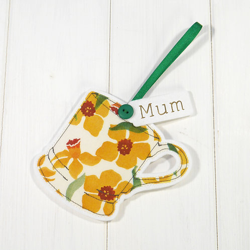 Emma Bridgewater Mug Decorations