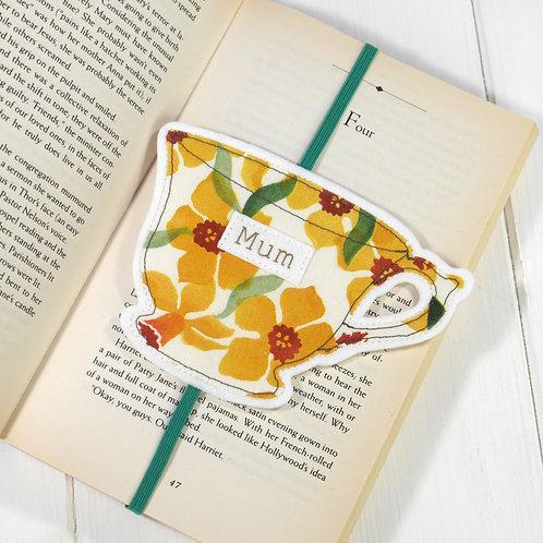 Emma Bridgewater Teacup Bookbands