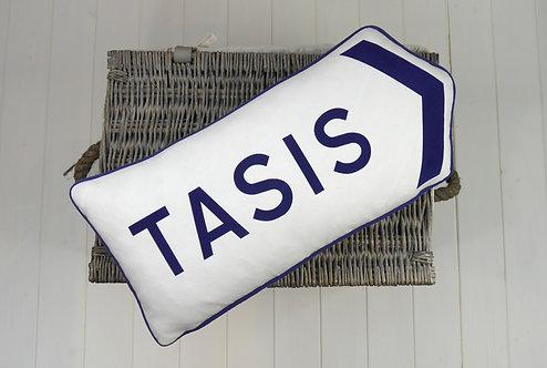 TASIS Arrow Cushion