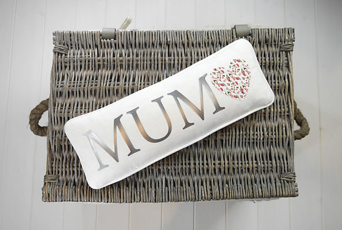 Mum Heart Cushions