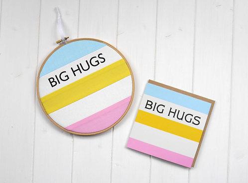 Big Hugs Hoop Gift Set