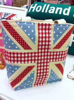 UK Shoulder Bag