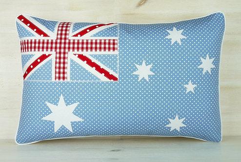 Australia Flag Cushion