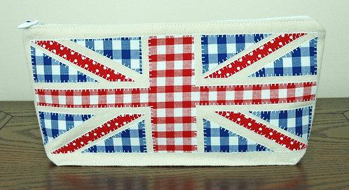 Royal Union Jack Pencilcase