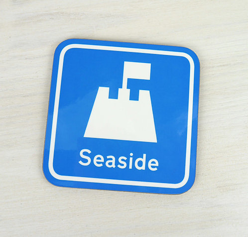 Seaside Coaster