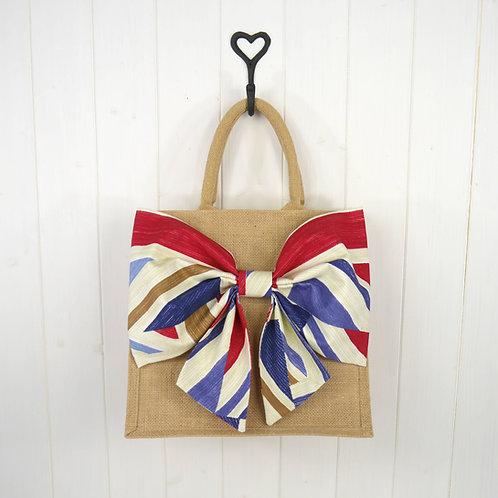 Brit Bow Bag