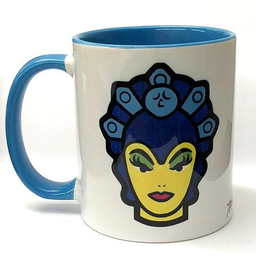Evil-Lyn Mug