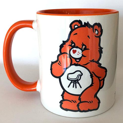 Chair Bear Mug