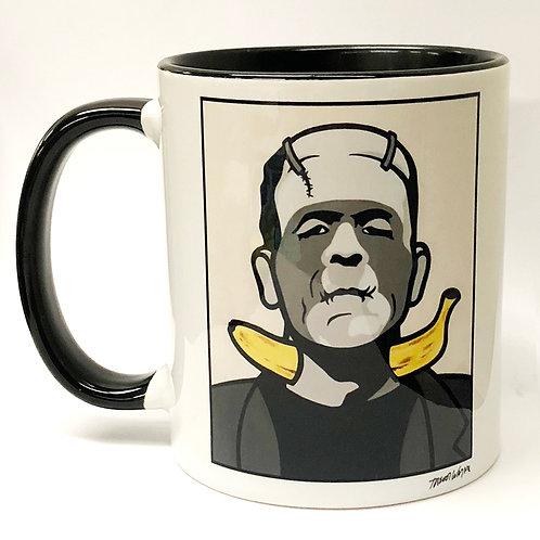Frankenstein Mug
