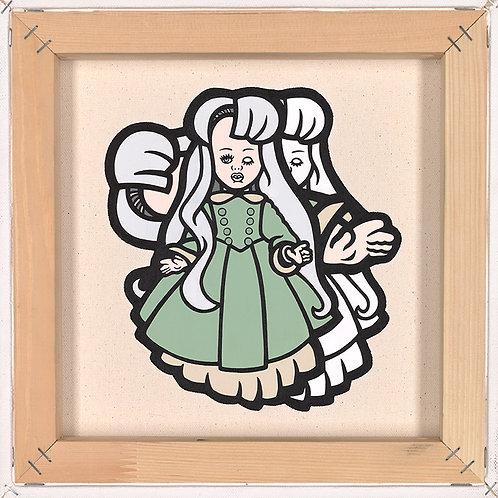 Estelle Original Painting