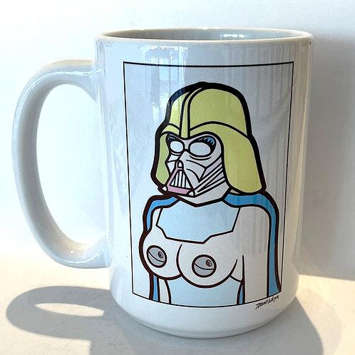 Malibu Vader 15oz Mug