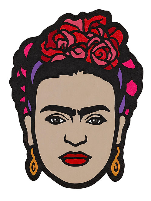 Frida Signed Prints