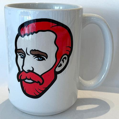 Van Gogh 15oz Mug