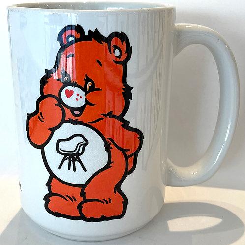 Chair Bear 15oz Mug