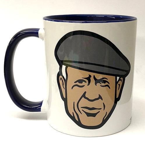 Picasso Mug