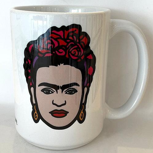Frida 15oz Mug