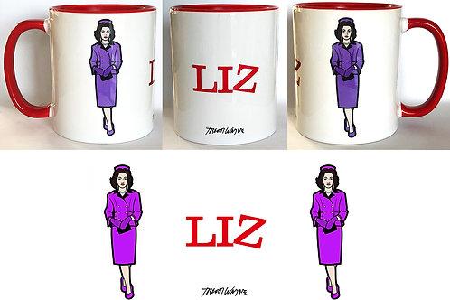 Liz Mug