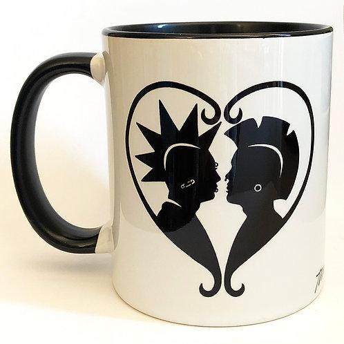 Punks Mug