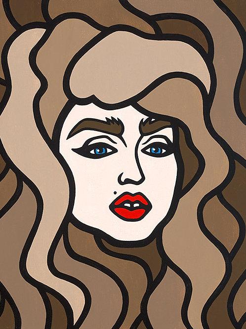 Madonna Signed Prints