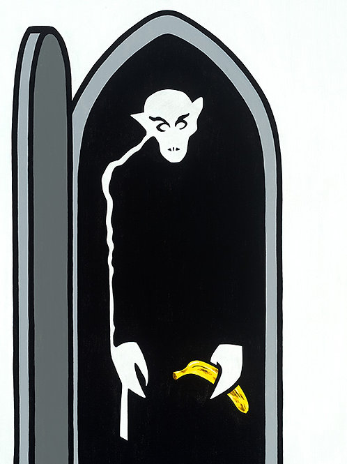 Nosferatu Signed Prints