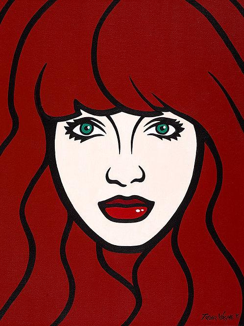 Kate Bush Signed Prints