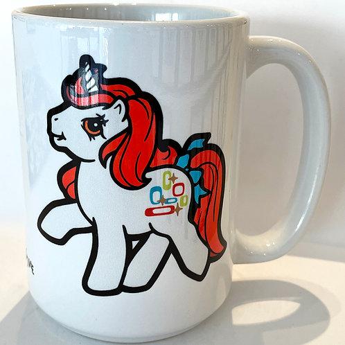 Mod Little Pony 15oz Mug
