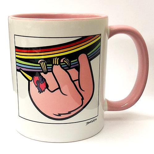 Unisloth Mug