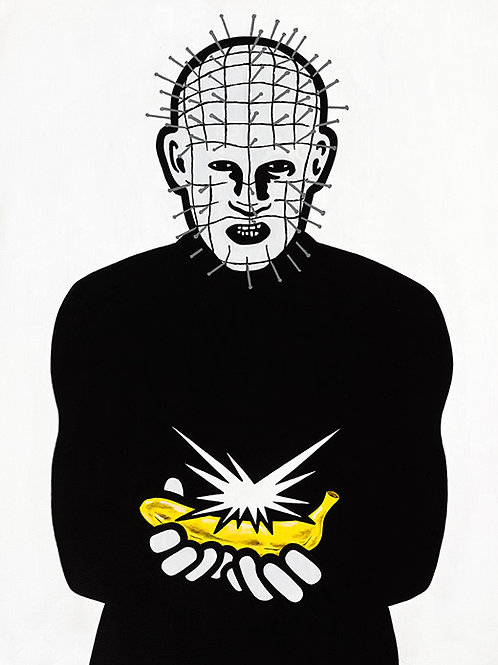 Hellraiser Signed Prints