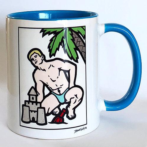 Beach Bud Mug