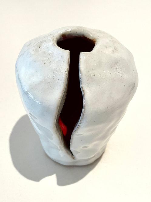 Ripped Vase