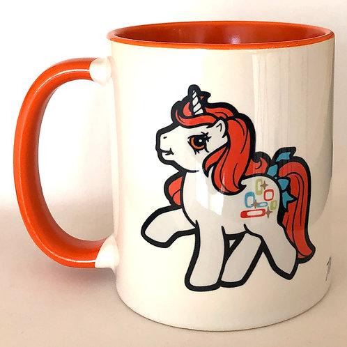 Mod Little Pony Mug
