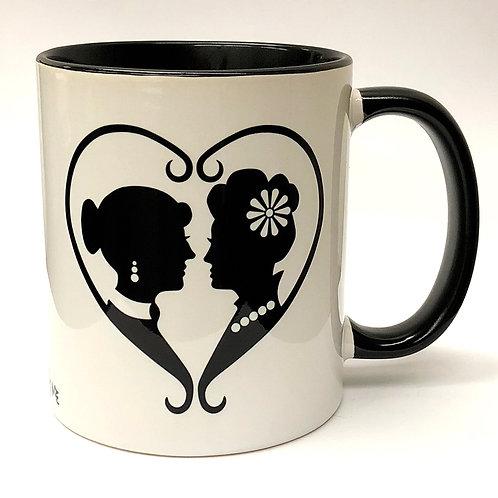 Ladies Mug