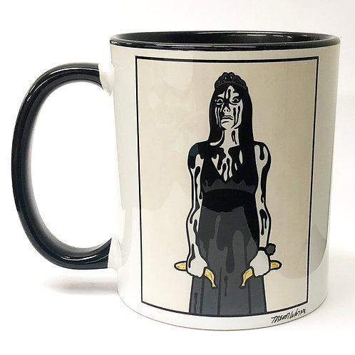 Carrie Mug