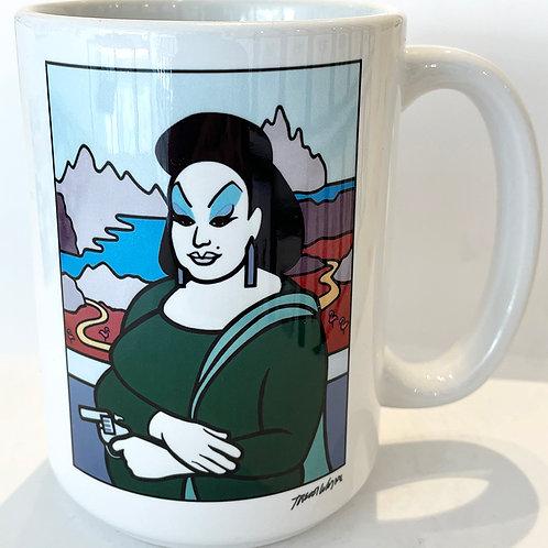 Mona Divine 15oz Mug
