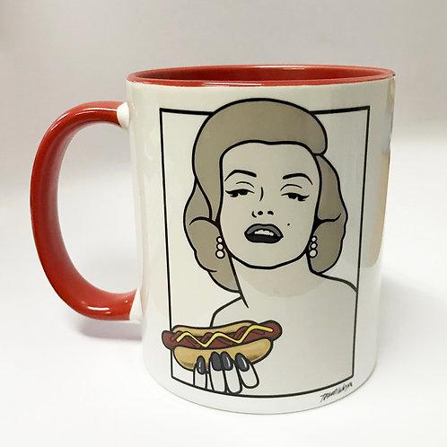 Marilyn Mug