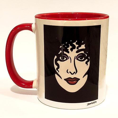 Cher Mug