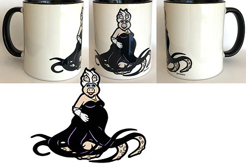 Pigtopuss Mug