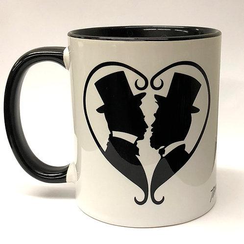Gentlemen Mug