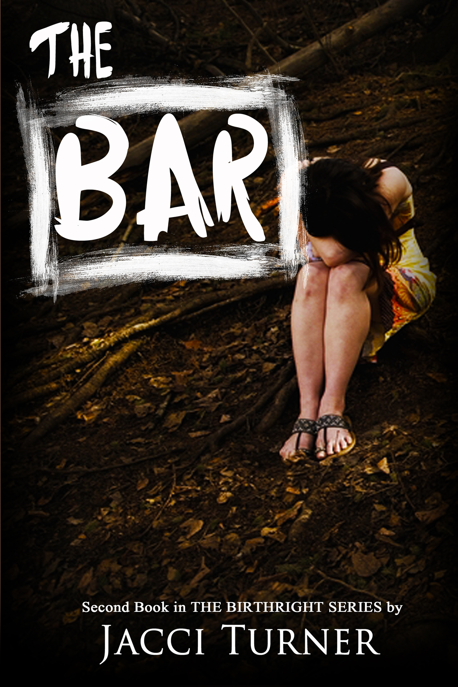 The Bar new front cover