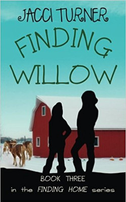 new finding willow