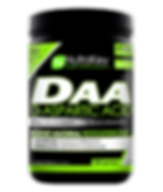 D-Aspartic Acid Supplement