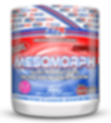 Mesoporph Supplement